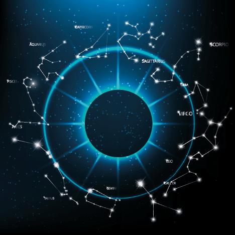 astrologie et astronomie